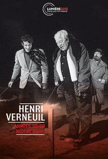 Henri Verneuil (Affiche)