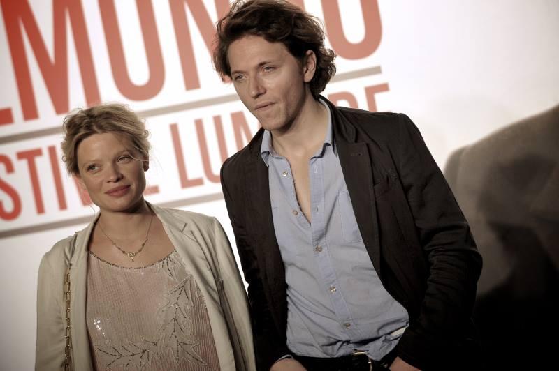 Mélanie Thierry & Raphael